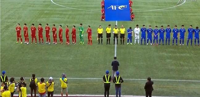 Hoa Thai Lan 2-2: Tien Linh dua Viet Nam vao ban ket. Tam biet Thai Lan!