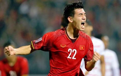 Hòa Thái Lan 2-2: Tiến Linh đưa Việt Nam vào bán kết. Tạm biệt Thái Lan!