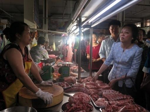 Kiến nghị gia hạn thí điểm Ban Quản lý An toàn thực phẩm TP.HCM