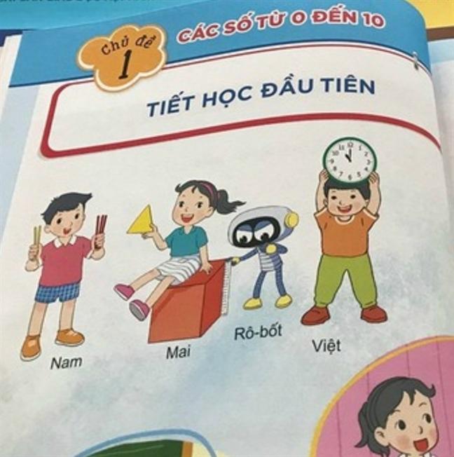 Lanh dao So GD-DT nam trong ban soan thao sach va nhan luong tu nha xuat ban: Truong nao 'dam' chon sach khac?