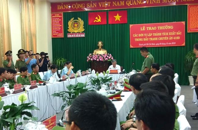 Viet Nam da tro thanh noi trung chuyen ma tuy xuyen quoc gia sang Dai Loan nhu the nao?