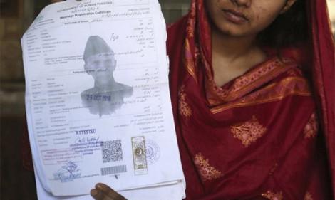 Trung Quốc bác tin gần 630 bé gái và phụ nữ Pakistan bị bán sang nước này