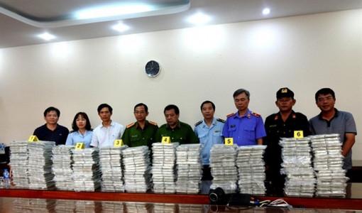 Việt Nam đã trở thành nơi trung chuyển ma túy xuyên quốc gia sang Đài Loan như thế nào?