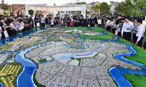 Sức hút của Aqua City tại Novaland Expo