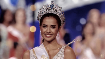 Chung kết 'Hoa hậu Siêu quốc gia 2019': Thái Lan đăng quang, Việt Nam dừng top 10