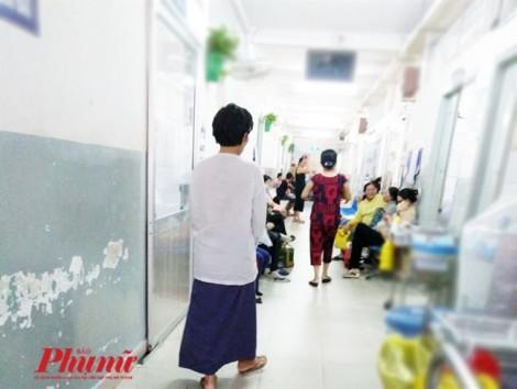 Bệnh viện cho bệnh nhân ung thư vú nín thở để xạ trị
