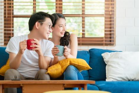 Vợ chồng khi điên lên gọi nhau bằng gì?
