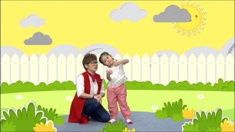 Ra mắt chương trình âm nhạc phổ biến các ca khúc trẻ em mới