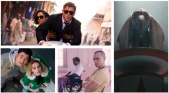 Bạn đã xem chưa? Đây là 10 phim tệ nhất năm 2019