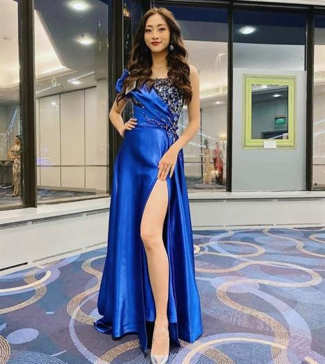 Những bộ cánh đẹp của Lương Thùy Linh tại 'Hoa hậu Thế giới 2019'
