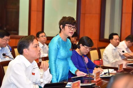 Trung tướng Lê Đông Phong: 'Không chấp nhận loại hình dịch vụ đòi nợ thuê'