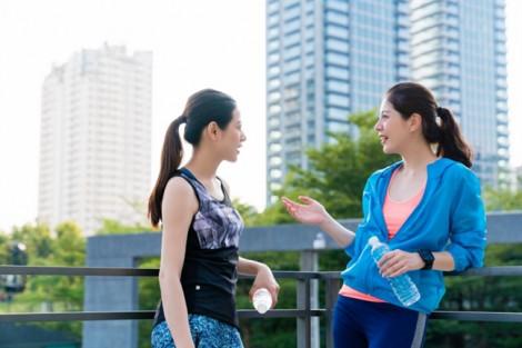Hành trình sức khỏe khu vực châu Á-Thái Bình Dương của Herbalife Nutrition lần thứ 12 khuyến khích người tiêu dùng hành động ngay để lão hóa lành mạnh