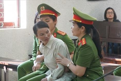 Mẹ nữ sinh giao gà kêu oan, kháng cáo án tù 20 năm