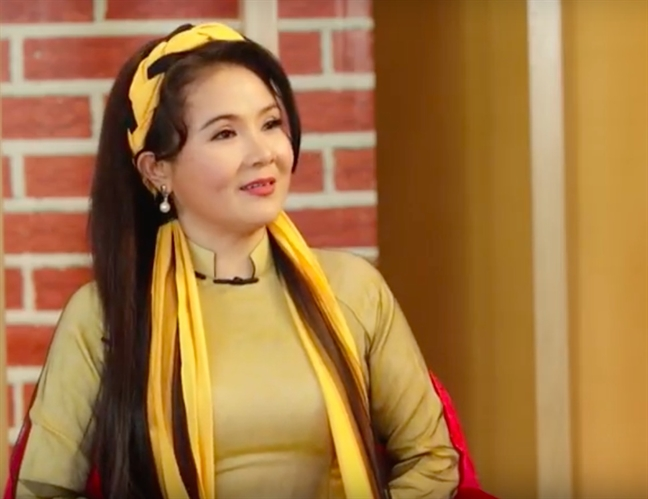 Nhieu nghe si cai luong dat show, lich dien kin mit