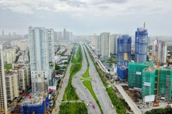 Bộ Xây dựng đề xuất tái cơ cấu thị trường bất động sản