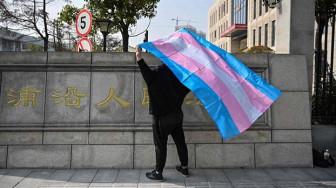 Người phụ nữ chuyển giới làm lay chuyển pháp luật Trung Quốc