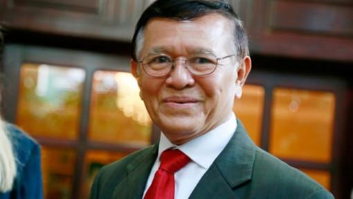 Campuchia ấn định ngày xét xử thủ lĩnh đối lập Kem Sokha
