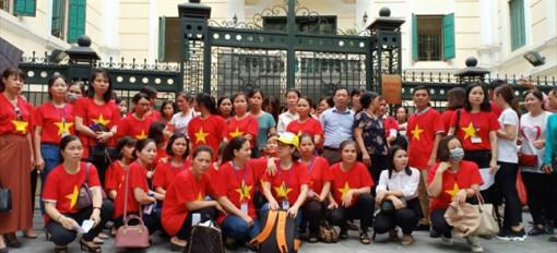Hà Nội sẽ tuyển đặc cách giáo viên hợp đồng theo đúng chỉ đạo của Bộ Nội vụ