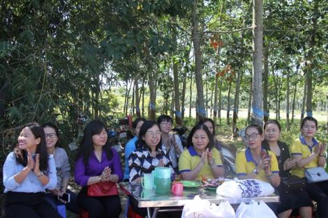 Trao mái ấm niềm tin cho phụ nữ nghèo Tây Ninh