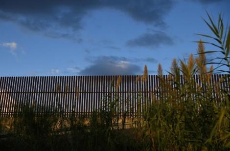 Thẩm phán liên bang chặn 3,6 tỷ USD kinh phí xây bức tường biên giới