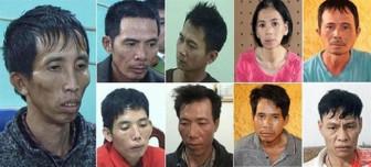 Sắp xét xử các đối tượng sát hại dã man nữ sinh giao gà ở Điện Biên
