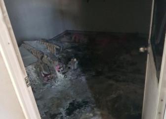 Cháy nhà, gia đình 4 người tử vong: Công an xác định do người chồng phóng hỏa