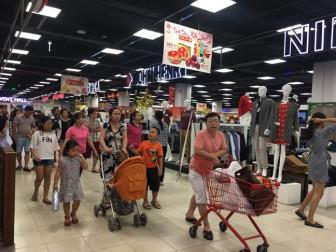 Việt Nam vượt Hồng Kông (Trung Quốc), Indonesia về chi tiêu tiết kiệm