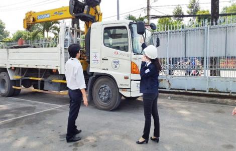 Kỹ sư chuyên nghiệp ASEAN Vũ Thị Tường Vy:  Việc đến tay mà không làm mới kỳ!