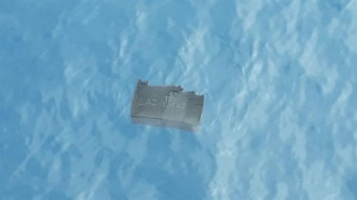 Đã tìm thấy mảnh vỡ trên biển của chiếc máy bay Chile mất tích
