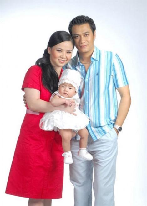 Hậu ly hôn của diễn viên Việt Anh: 10 năm sao cha không gặp con?