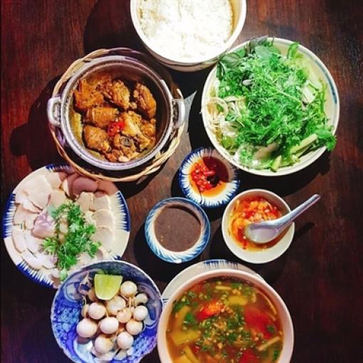 Có gì hấp dẫn ở quán ăn vợ chồng Cựu Tổng thống Mỹ nhất định phải ghé khi đến Sài Gòn?