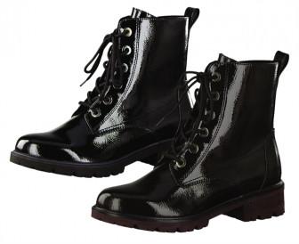 Ankle Boots, từ huyền thoại dữ dội bước ra đường phố