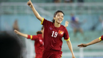 Tuyển thủ Cù Thị Huỳnh Như - Đội Trưởng Bóng đá nữ Việt Nam: Giới hạn là do mình tạo ra