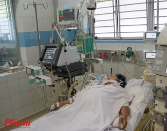 Xuất huyết tiêu hóa và nỗi lo thiếu máu truyền ở các bệnh viện