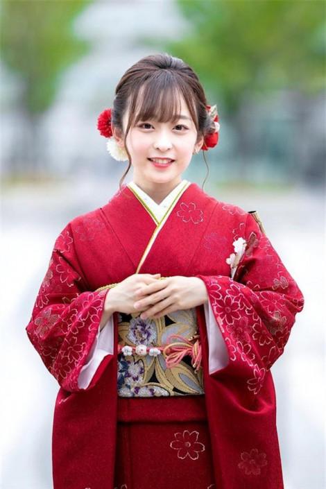 Nhan sắc '3m bẻ đôi' của các mỹ nhân Nhật Bản đăng quang trong năm 2019