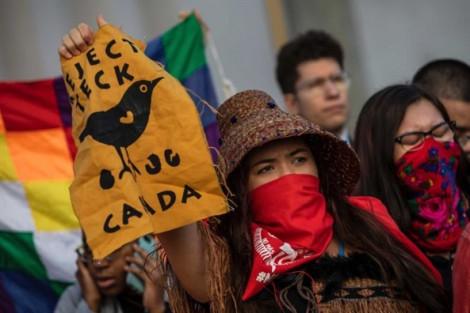 Tổng thư ký Liên Hiệp Quốc thất vọng trước kết quả Hội nghị thượng đỉnh về khí hậu COP25