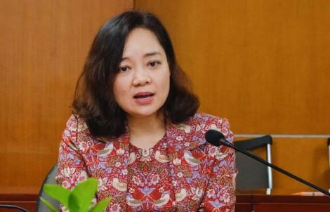 Bộ Công Thương có nữ Chánh văn phòng đầu tiên