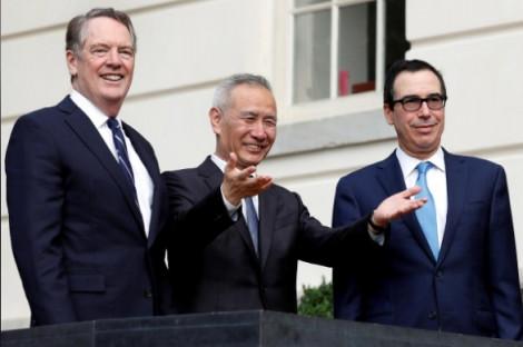 Lượng hàng từ Mỹ sang Trung Quốc có thể tăng gấp đôi sau thỏa thuận giai đoạn 1