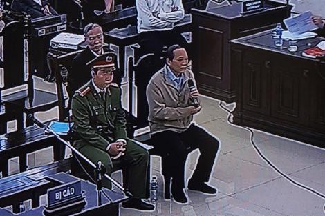 Ông Trương Minh Tuấn: 'Tôi nghĩ số tiền 200.000 USD là quà mừng Tết'