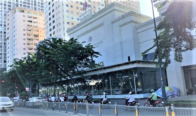 TPHCM co mot 'Lau Dai Ven Song' bat kha xam pham?