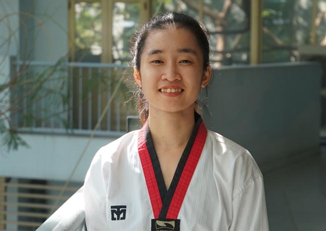Sinh vien doat huy chuong SEA Games 30: khong dam bao tien do hoc tap la mot phan cua su nghiep van dong vien
