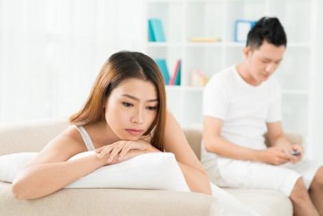 Làm sao xóa vợ cũ khỏi đầu óc chồng?