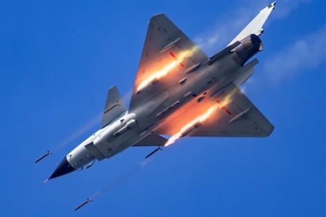 Trung Quốc thay đổi cách thức tập trận không quân ở Biển Đông
