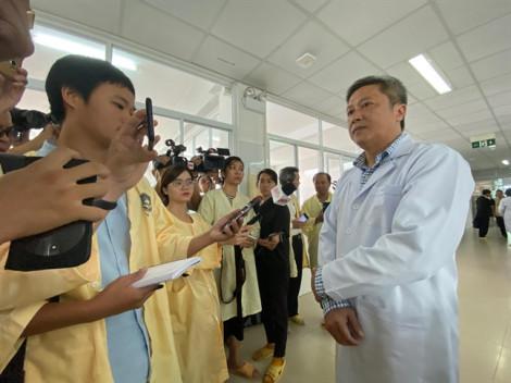 Đà Nẵng không nhận được cảnh báo từ Cục Quản lý Dược trước khi 2 sản phụ tử vong