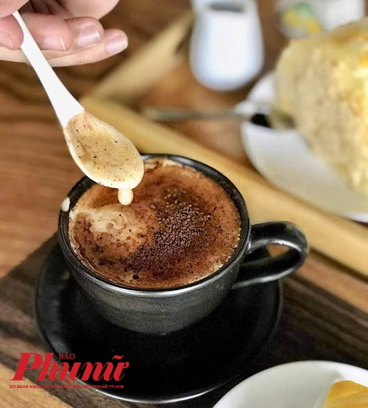 Tim mot tach cafe trung chuan vi giua Sai Gon khong kho
