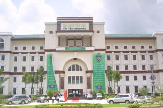 28 cựu sinh viên kiện Trường đại học Tân Tạo ra tòa