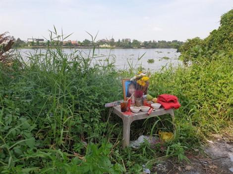 Tìm thấy thi thể nữ sinh lớp 11 trôi trên sông Sài Gòn