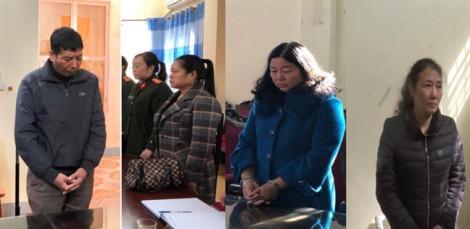 Khởi tố 4 đối tượng tội 'Đưa - nhận hối lộ' trong vụ gian lận thi cử ở Sơn La