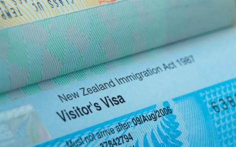New Zealand trục xuất 8 người Trung Quốc làm việc bất hợp pháp