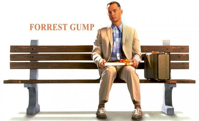 Ten toi la Forrest... Forrest Gump